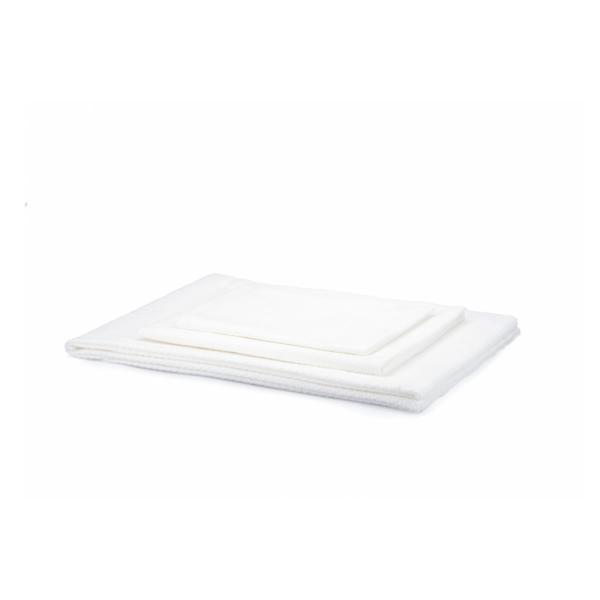 Kit asciugamano grande + medio + piccolo