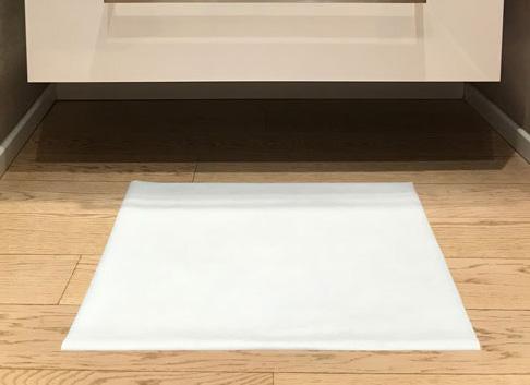 Tappeti antiscivolo linea tapis